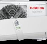 Õhksoojuspump Toshiba Polar RAS-35J2KVSG-ND RAS-35J2AVSG-ND
